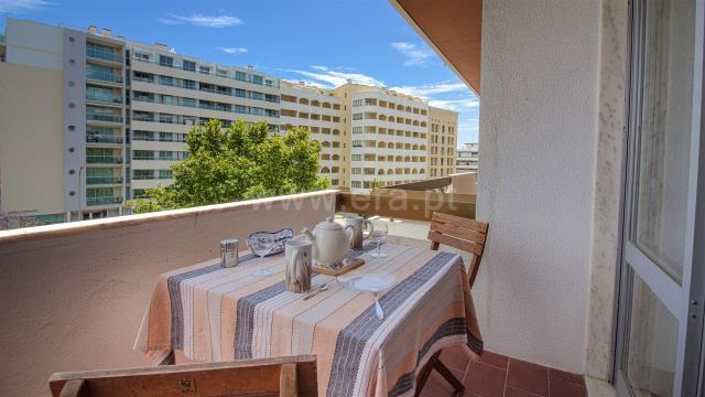 Apartamento/Piso T1 / Vila Real de Santo António, Monte Gordo