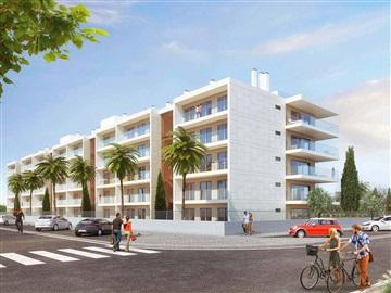 Apartamento/Piso T2 / Albufeira, Albufeira e Olhos de Água