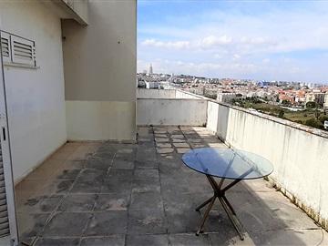 Apartamento/Piso T2 / Almada, Laranjeiro e Feijó