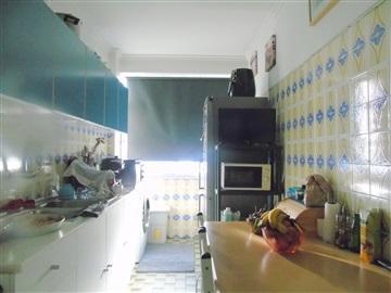 Apartamento/Piso T2 / Amadora, Casal de São Brás