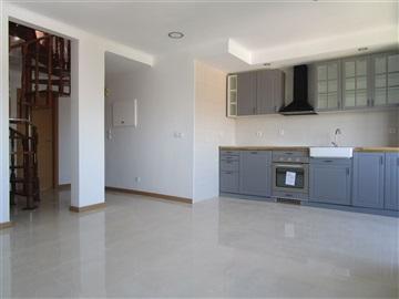 Apartamento/Piso T2 / Barreiro, Lavradio / Bairro dos Actores