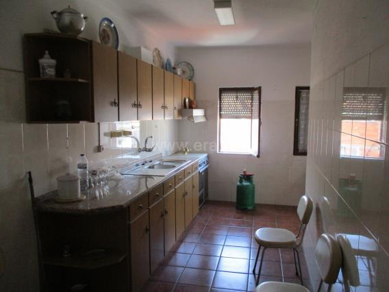 Apartamento/Piso T2 / Castelo Branco, Alcains