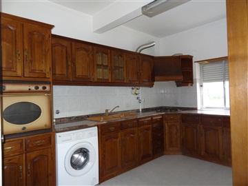 Apartamento/Piso T2 / Castelo Branco, Quinta do Amieiro