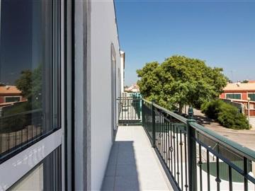 Apartamento/Piso T2 / Castro Marim, Altura