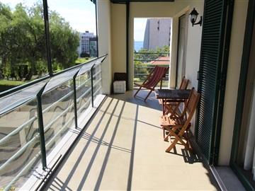 Apartamento/Piso T2 / Funchal, Funchal (Sé)