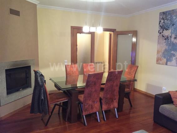 Apartamento/Piso T2 / Gondomar, Fânzeres - Carvalha