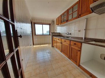 Apartamento/Piso T2 / Gondomar, Rio Tinto - Forno
