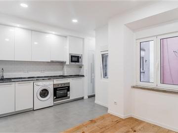 Apartamento/Piso T2 / Lisboa, Alto Sto Amaro