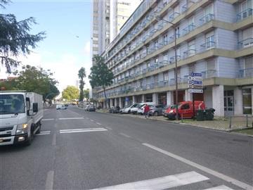 Apartamento/Piso T2 / Lisboa, Benfica