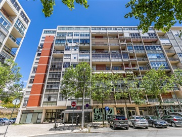 Apartamento/Piso T2 / Lisboa, Lumiar