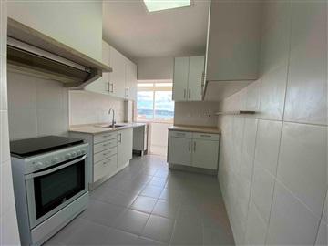 Apartamento/Piso T2 / Lisboa, Memória