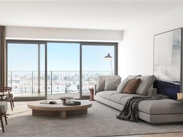 Apartamento/Piso T2 / Lisboa, Olivais Sul