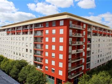 Apartamento/Piso T2 / Lisboa, Parque das Nações - Expo Norte
