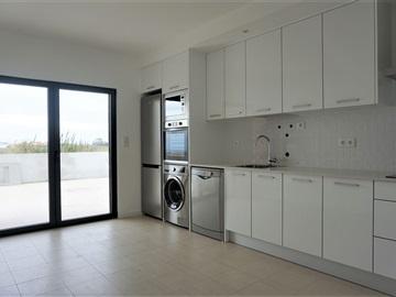 Apartamento/Piso T2 / Lourinhã, Ribamar