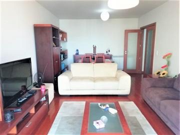 Apartamento/Piso T2 / Matosinhos, Centro