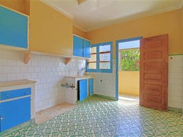 Apartamento/Piso T2 / Moita, Baixa da Banheira