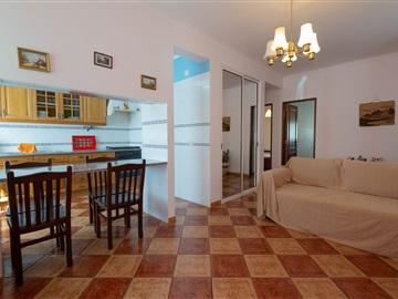 Apartamento/Piso T2 / Odemira, Vila Nova de Milfontes