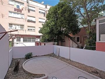 Apartamento/Piso T2 / Odivelas, Pontinha