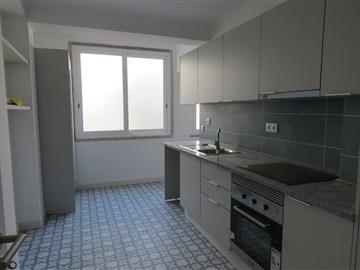 Apartamento/Piso T2 / Oeiras, Cruz Quebrada Dafundo