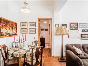 Apartamento/Piso T2 / Oeiras, QUINTA DAS PALMEIRAS