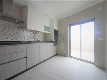 Apartamento/Piso T2 / Olhão, Olhão