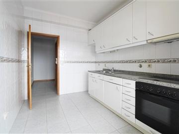 Apartamento/Piso T2 / Ovar, Esmoriz III
