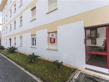Apartamento/Piso T2 / Ponta Delgada, Ponta Delgada (São Sebastião)