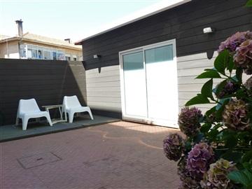 Apartamento/Piso T2 / Porto, Foz Velha