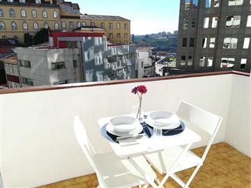 Apartamento/Piso T2 / Porto, Galiza