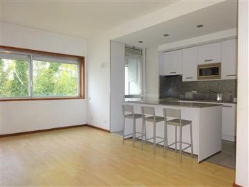 Apartamento/Piso T2 / Porto, Pinheiro Manso