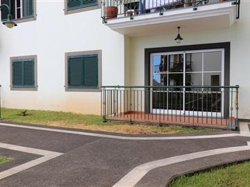 Apartamento/Piso T2 / Santa Cruz, Caniço