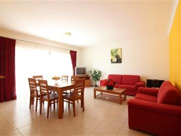 Apartamento/Piso T2 / Silves, Armação de Pêra