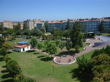 Apartamento/Piso T2 / Sintra, Massamá