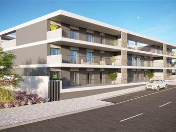 Apartamento/Piso T2 / Tavira, Gomeira