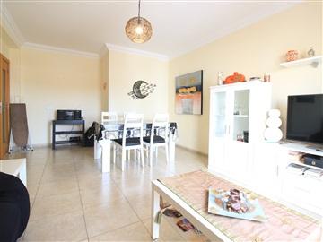 Apartamento/Piso T2 / Tavira, Tavira (Santa Maria e Santiago)