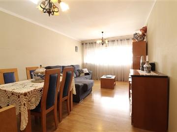 Apartamento/Piso T2 / Valongo, Campo e Sobrado
