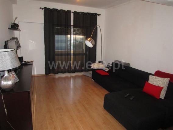 Apartamento/Piso T2 / Vila Franca de Xira, Centro Alverca