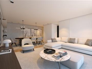 Apartamento/Piso T2 / Vila Nova de Famalicão, Nine