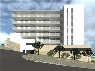 Apartamento/Piso T2 / Vila Real, Mateus