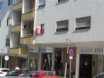 Apartamento/Piso T2 / Viseu, Centro