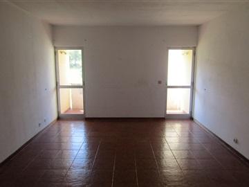 Apartamento/Piso T3 / Abrantes, Encosta da Barata