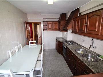 Apartamento/Piso T3 / Barcelos, Arcozelo