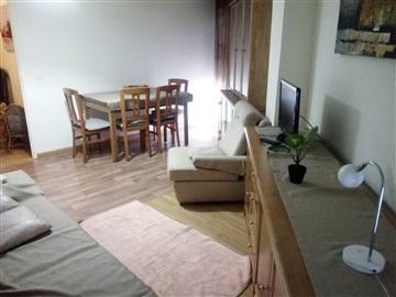 Apartamento/Piso T3 / Covilhã, Covilhã