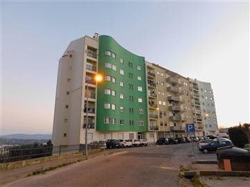 Apartamento/Piso T3 / Covilhã, Tortosendo