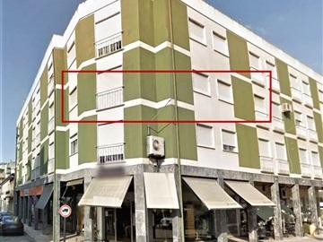 Apartamento/Piso T3 / Entroncamento, São João Baptista