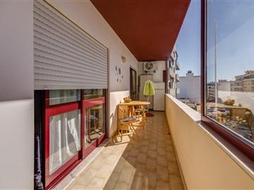 Apartamento/Piso T3 / Faro, Faro (Sé e São Pedro)