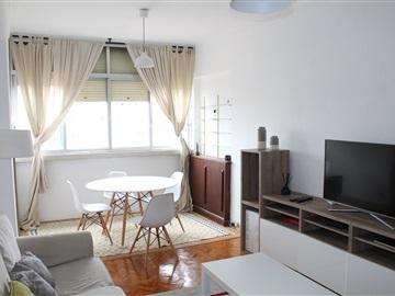 Apartamento/Piso T3 / Lisboa, Alvalade / Av. EUA