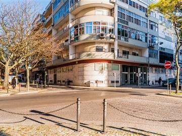 Apartamento/Piso T3 / Lisboa, Avenidas Novas