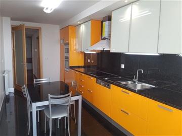 Apartamento/Piso T3 / Maia, Pedrouços