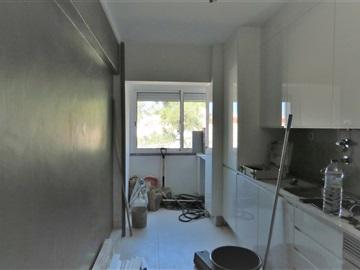 Apartamento/Piso T3 / Oeiras, Linda-a-velha